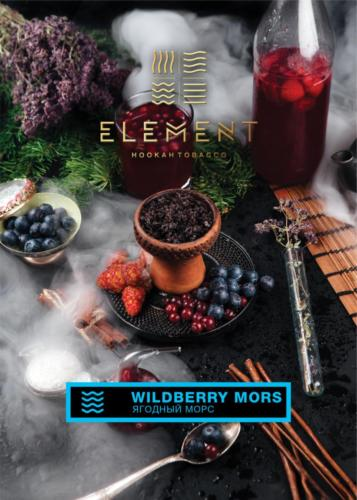 Wildberry Mors
